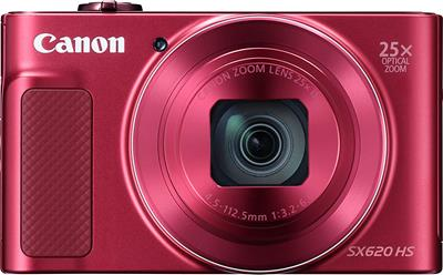 """Cámara Canon Powershot SX620 HS 20.2MP 25XOPT 3"""" ..."""
