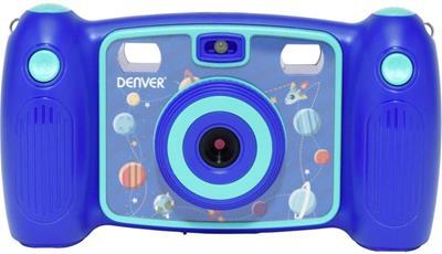 Cámara Denver KCA-1310 azul para niños