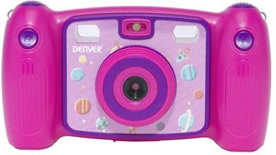 Cámara Denver KCA-1310 rosa para niños