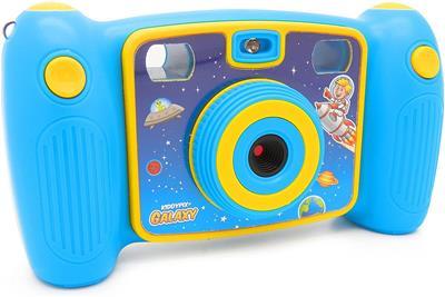 Cámara Easypix KiddyPix Galaxy FullHD 5MP