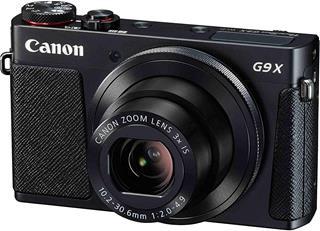 Cámara Fotográfica Canon compacta automática ...