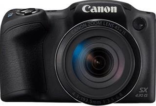 Cámara Fotos Canon Powewshot SX430