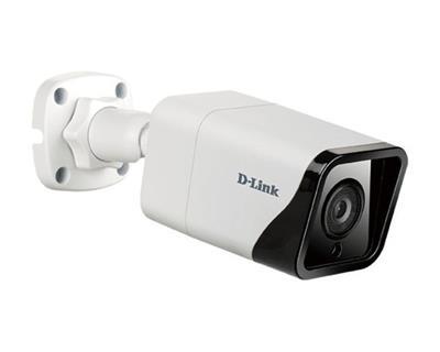 Cámara IP D-Link DCS-4714E 4MP H.265 bala exterior