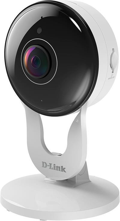 Cámara IP D-Link DCS-8300LHV2 FullHD WI-FI