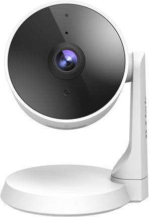 Cámara IP D-Link DCS-8325LH FullHD Wi-Fi IA ...