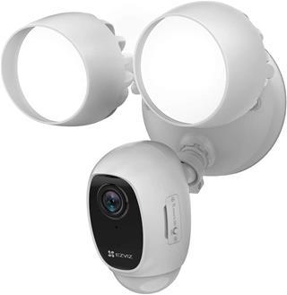 Cámara IP Ezviz CS-LC1C-A0-1F2WPFRL 1080p WiFi ...
