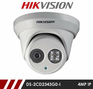 Cámara IP Hikvision EasyIP 2.0 H.265 2560x1440 ...