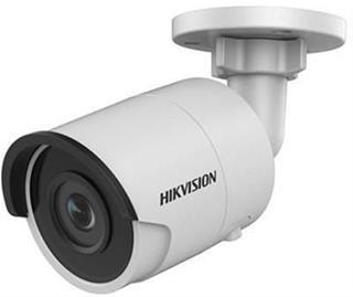 Cámara IP Hikvision EasyIP 3.0 (H.265 ) 5MP bala ...