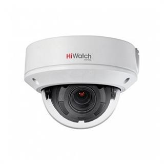 Cámara IP HIWATCH IPC DOMO OUTDOOR DS-I237