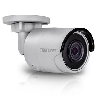 Cámara IP Trendnet TV-IP1314PI 4MP POE visión ...
