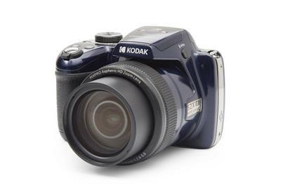 Cámara Kodak Astro Zoom AZ528 azul