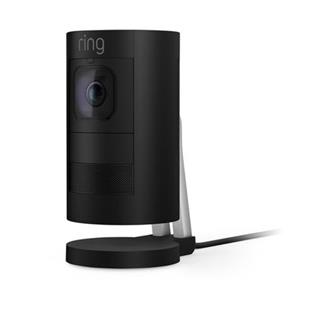 Cámara seguridad IP Ring Stick UP Cam Elite Black