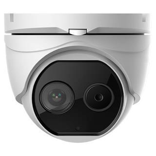 Cámara térmica Dual IP Safire - 160x120 VOx | ...