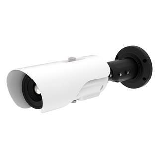Cámara térmica IP - 400x300 VOx | Lente 35mm - ...