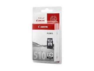 CARTUCHO TINTA CANON PG-510 NEGRO