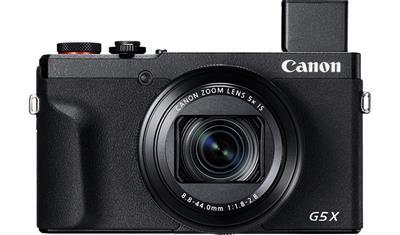 Cámara Canon G5 X Mark II 20MP EU26