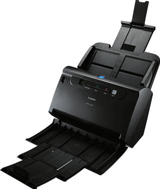 CANON DR-C230 DOCUMENT SCANNER A4     IN