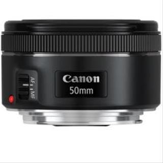 Canon EF 50 MM F 1.8 STM