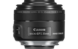 CANON EF-S 35MM F/2.8 MACRO IS STM    ADD TO EF-S ...