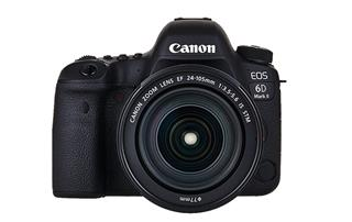 CANON EOS 6D MARK II+EF              24-105MM IS STM SDA