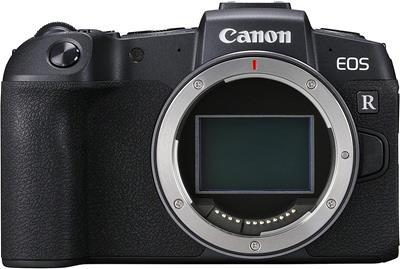 Cámara Canon EOS RP Body (No adaptador) New AIP