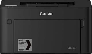 Impresora láser monocromo Canon I-SENSYS LBP162DW ...