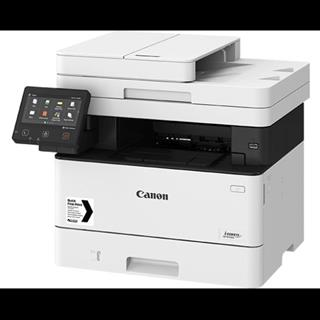 Impresora láser monocromo Canon i-SENSYS MF443DW USB Wifi Impresión móvil Doble cara - Copia Escaner Fax
