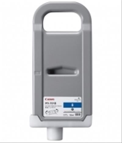 Canon IPF9000 depósito de tinta azul pigmentada (700 ml)