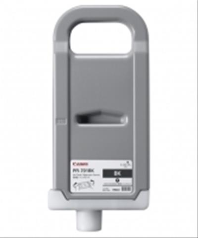 Canon IPF9000 depósito de tinta Negra pigmentada (700 ml)