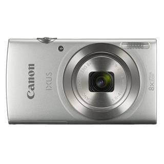 Canon Ixus 185 compacta 20MP plata