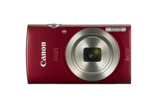 Canon Ixus 185 Essential kit Red
