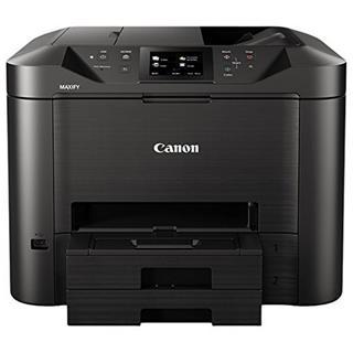 CANON MAXIFY MB5450 MFP 600X1200DPI  24/15.5PPM 32MB