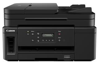 Impresora Canon Pixma GM4050 dúplex tinta color ...
