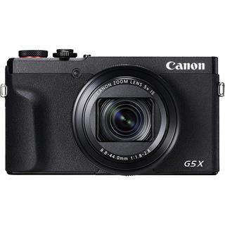 Canon PowerShot G5 X Mark II compacta 20MP negra