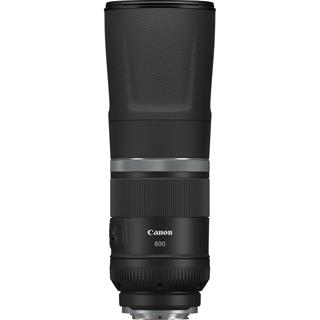 CANON RF 800MM F11 IS STM             .
