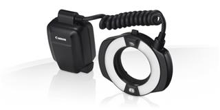 CANON RING LITE MR-14 EX II           F/ SPEEDLI