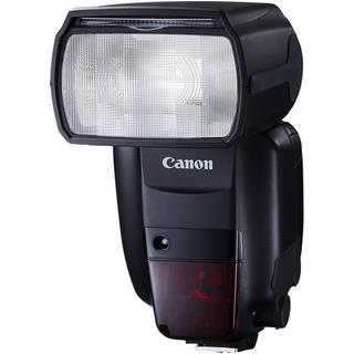 Canon Speedlite 600EX II-RT flash de zapata NG 60m