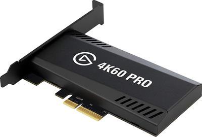 Capturadora de video Elgato 4K60 Pro MK.2