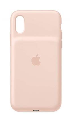 Carcasa con batería Pink Sand Apple iPhone XS Max