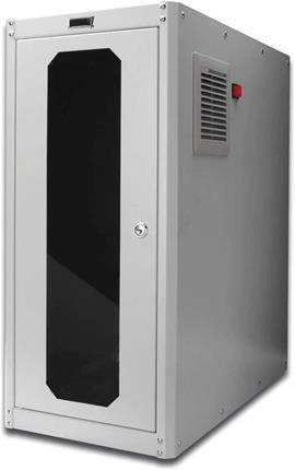 Carcasa de seguridad Digitus DN-CC-9002 para ...