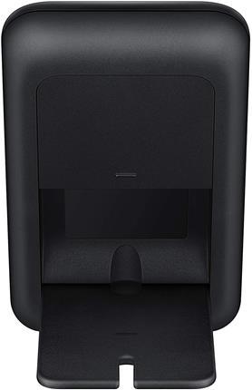 Cargador inalámbrico Samsung EP-N3300TBEGEU