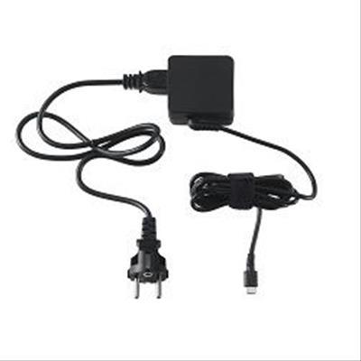 Cargador Toshiba Dynabook USB-C TO PD2 0 2 pines