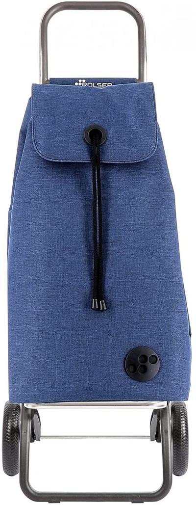 Carrito compra Rolser Imx180 Azul