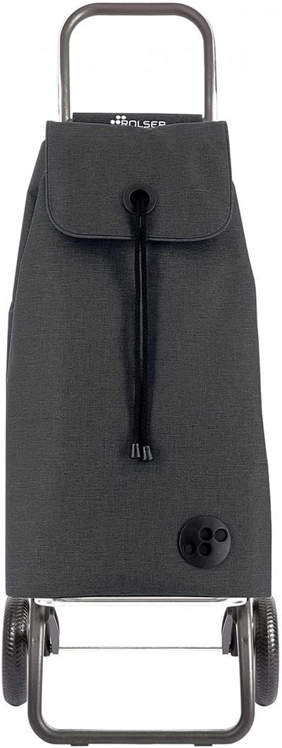 Carrito compra Rolser Imx180 Negro