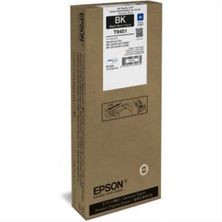 Tinta epson black xl t9451