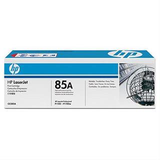 TONER HP NEGRO PARA HP CE285A