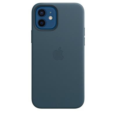 Cases  Acc. Case Apple 12/Pro Magsafe Leather Blue