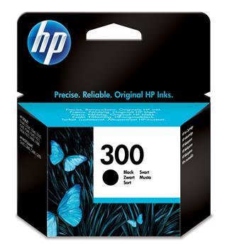 TINTA HP 300 NEGRA  D2560 F4280  200PAG·