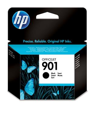 HP Ink Cart 901/Black Officejet
