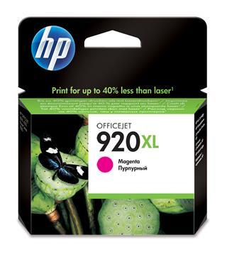 HP 920XL Magenta Officejet Ink Cartr.